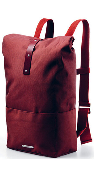 Brooks Hackney Backpack 24-30l red